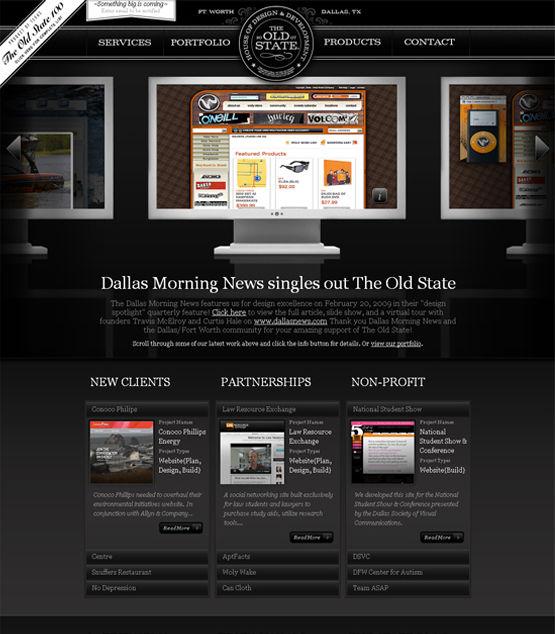 Web Design Company Development | Technousa
