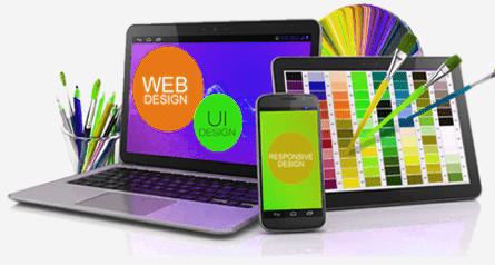 Creative Design & Responsive Website Development Company